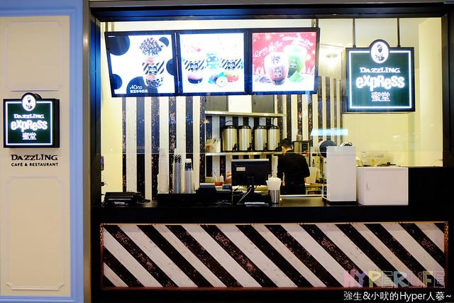Dazzling Café & Restaurant 台中旗艦店 (5)