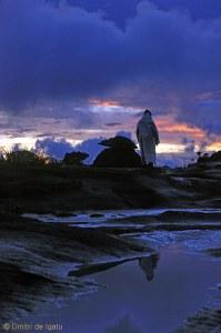 Monte Roraima - valéria