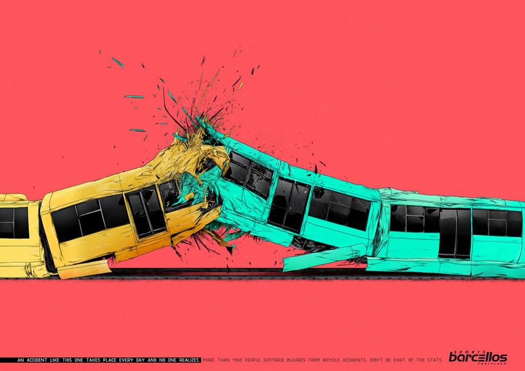Sports Barcellos - Train