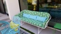Vintage Homecrest Patio Furniture For Sale