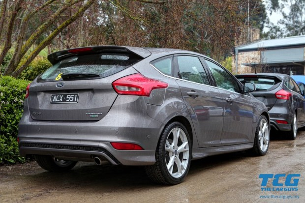 2015 Ford Focus Drive (36)