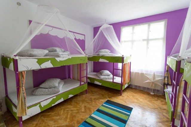Why Stay in Hostels_The Spot Cosy Hostel Cluj