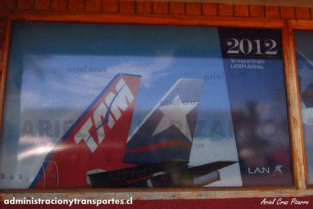 Aeropuerto Mataveri (Isla de Pascua)