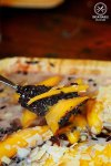 Black Sticky Rice with Mango and Coconut at Two Wolves Community Cantina, Chippendale: Sydney Food Blog Review