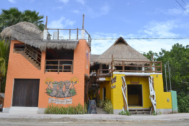 Why Stay in Hostels_Tribu Hostel Isla Holbox