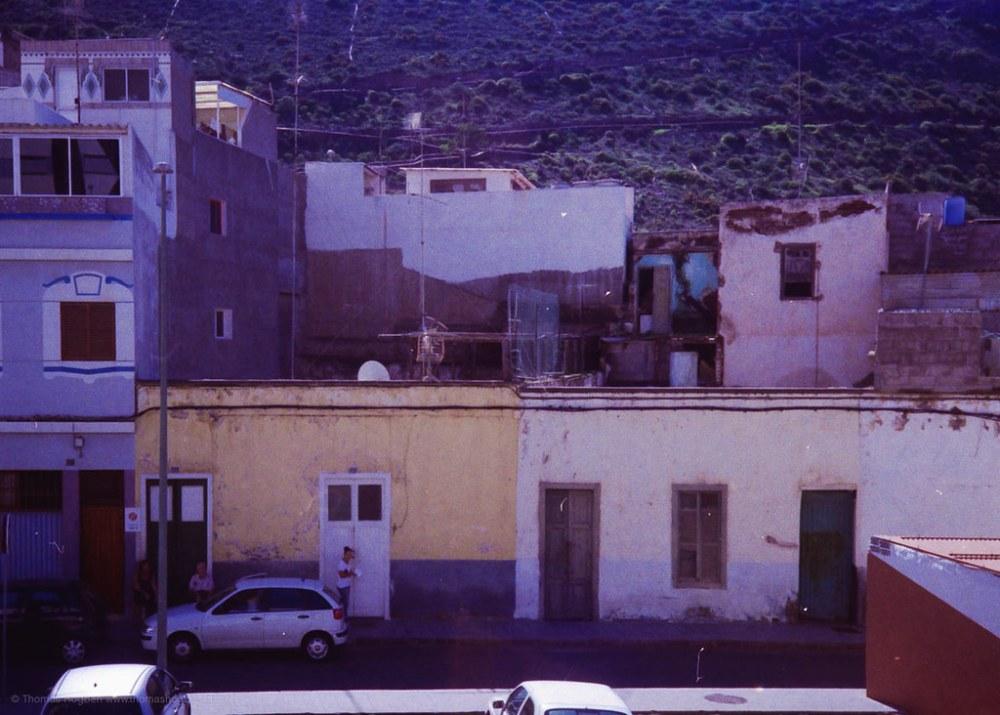 Gran Canaria - Houses