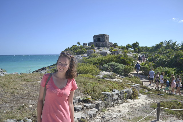 A Year Traveling the World_Tulum