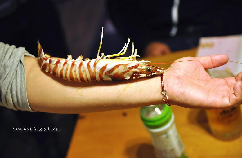 甜在興日式燒烤海鮮居酒屋啤酒餐廳21