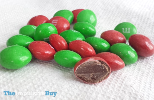 Cafe Mocha Milk Chocolate M&M's 2