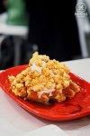 Sydney Food Blog Review of Passion Tree, Eastwood: Caramel Popcorn Waffle