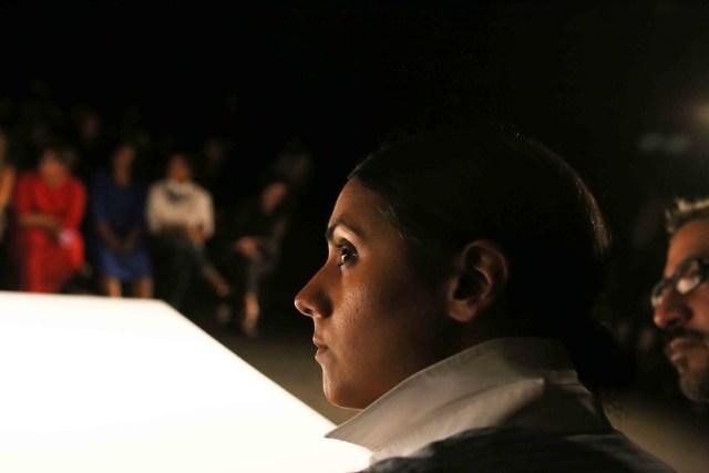 The Portrait of The Delhi Walla as a Fashion Critic
