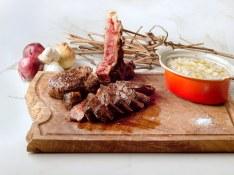Osteria Savio Volpe - Steak 1