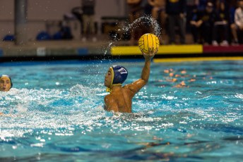 Christian Duarte_Men's Water Polo_10/12/16