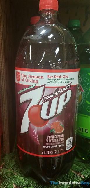Pomegranate 7Up (2016)