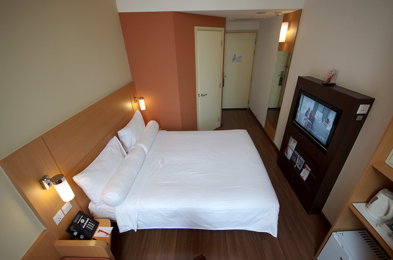 Hourly Hotel Rooms Singapore