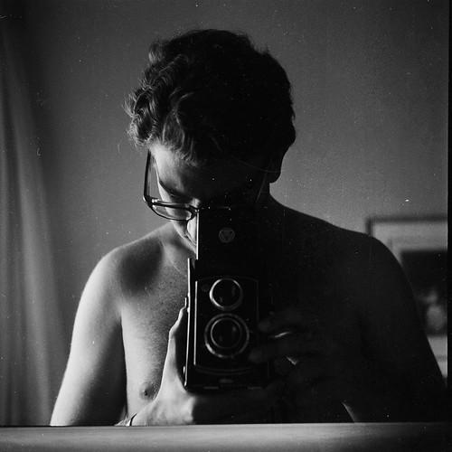 Year 1966 - Rubens Guelman - My first film 120