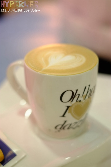 Dazzling Café & Restaurant 台中旗艦店 (19)