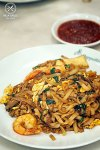 Sydney Food Blog Review of Pappa Rich, Parramatta: Char Kway Teow