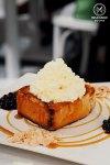 Sydney Food Blog Review of Passion Tree, Eastwood: Original Honey Toast
