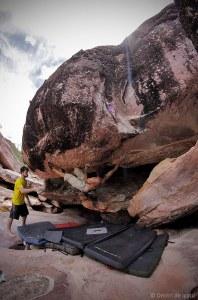 Boulder - Setor Coisa Boa