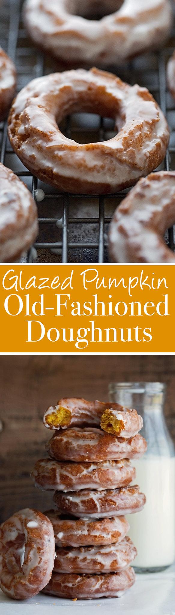 Pumpkin-Old-Fashioned-Dougnuts-9