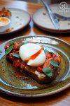 Bruschetta, $17: Devon on Danks, Waterloo. Sydney Food Blog Review