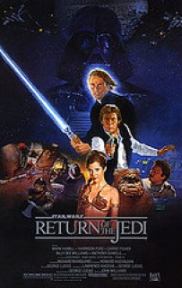 Star Wars: Return of the Jedi (1983) – Watch Online Full Hindi Dubbed Movie