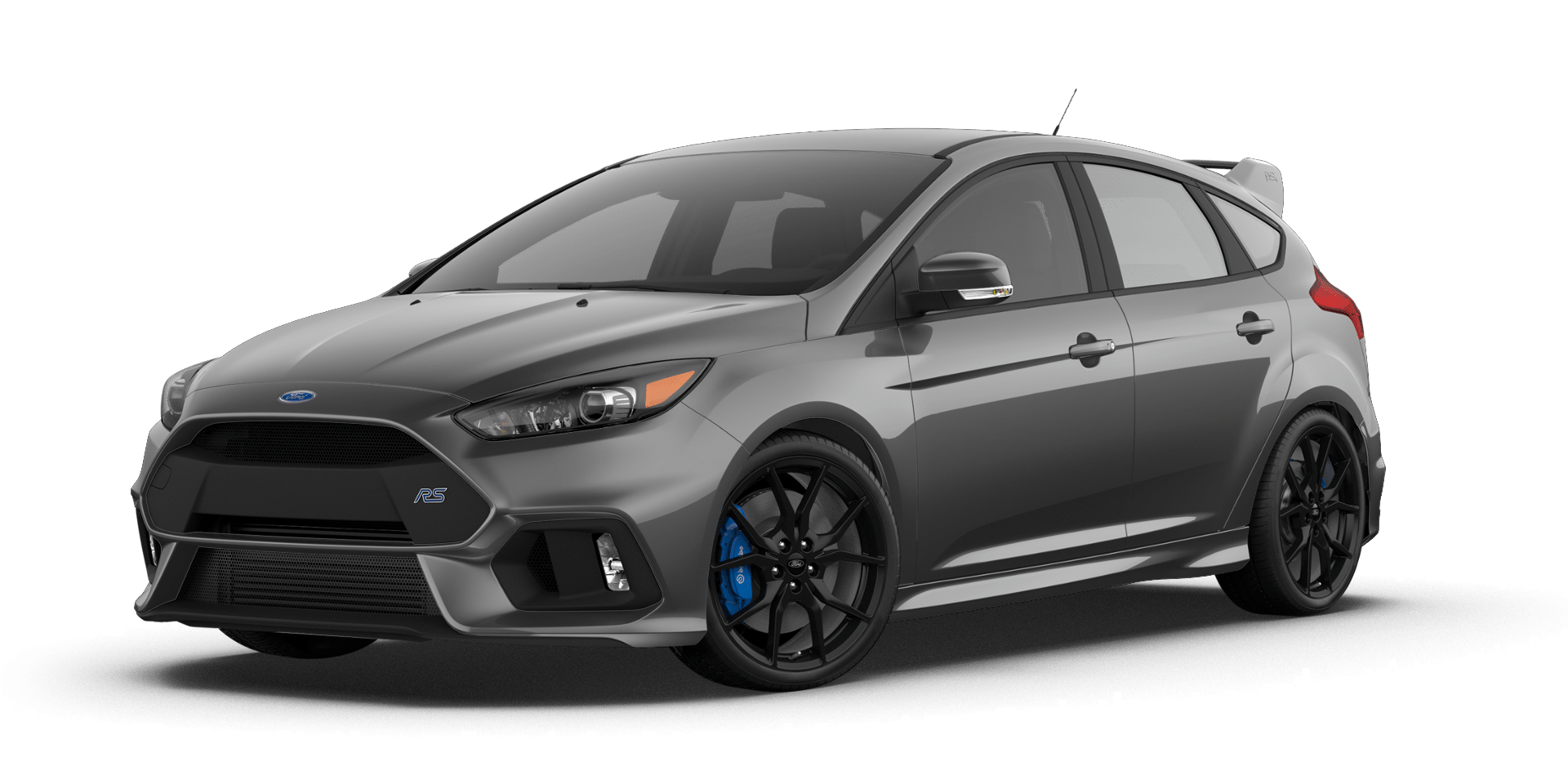 Ford Focus Rs Grey What Color Is Your Focus Rs Going To Be