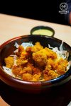 Sydney Food Blog Review of One Tea Lounge, Sydney CBD: Popcorn curry chicken ($5 half serve)