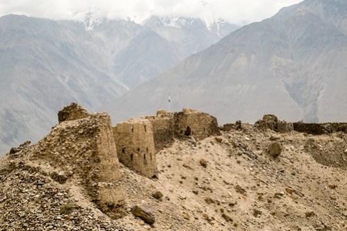 Yamchun Fortress