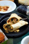 Lamb Boti Kathi, Chachu: Sydney Food Blog Review