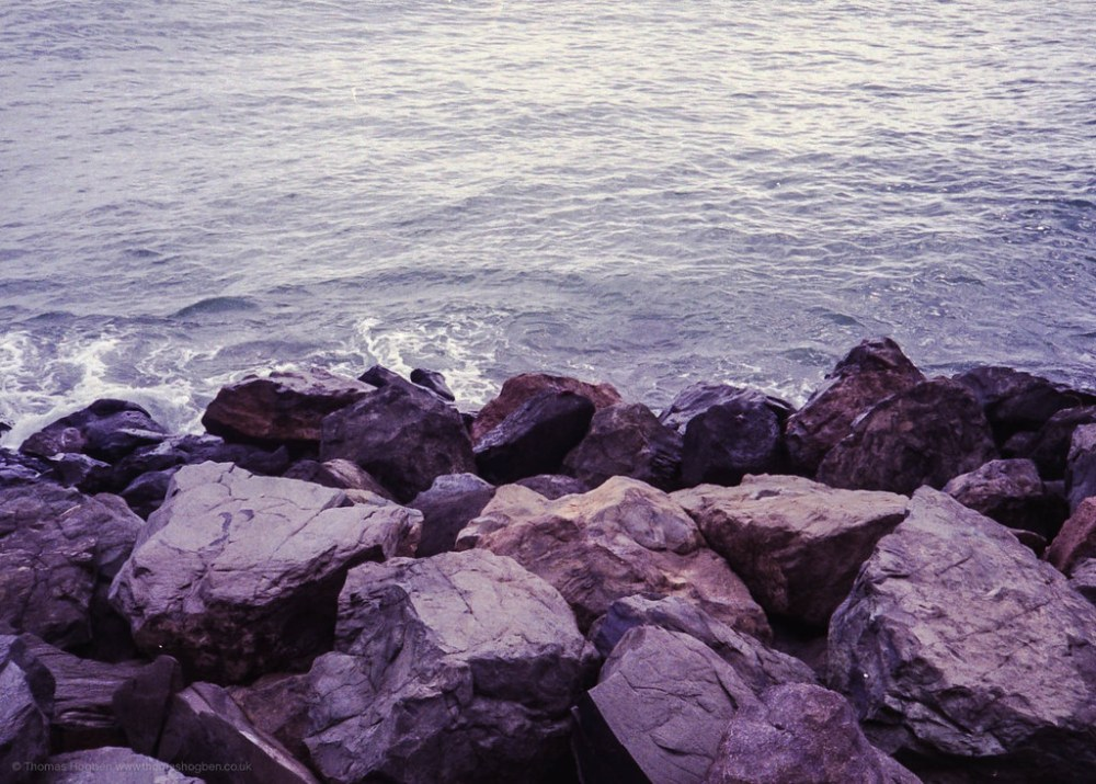 Gran Canaria - Sea Rocks
