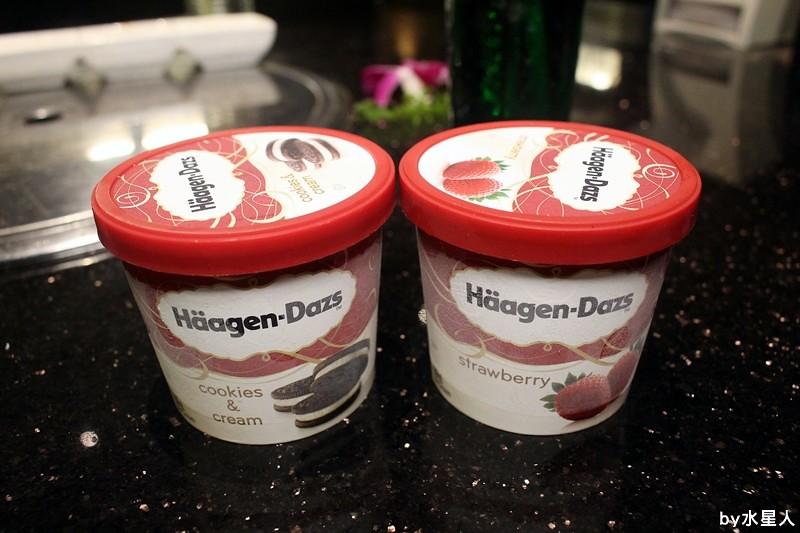 哈根達斯冰淇淋-台中公益路燒推薦