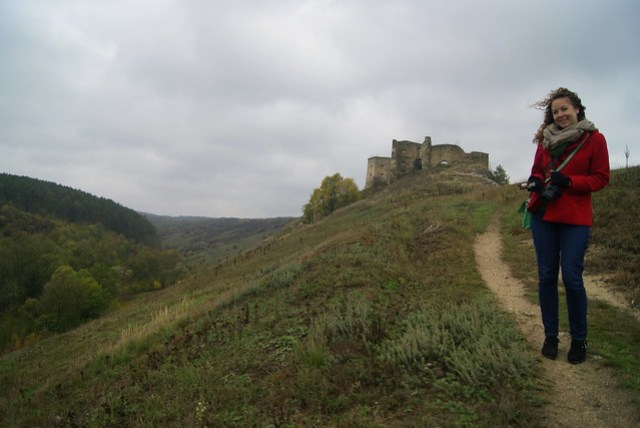 Ukrainian castles_Windy Kudryntsi