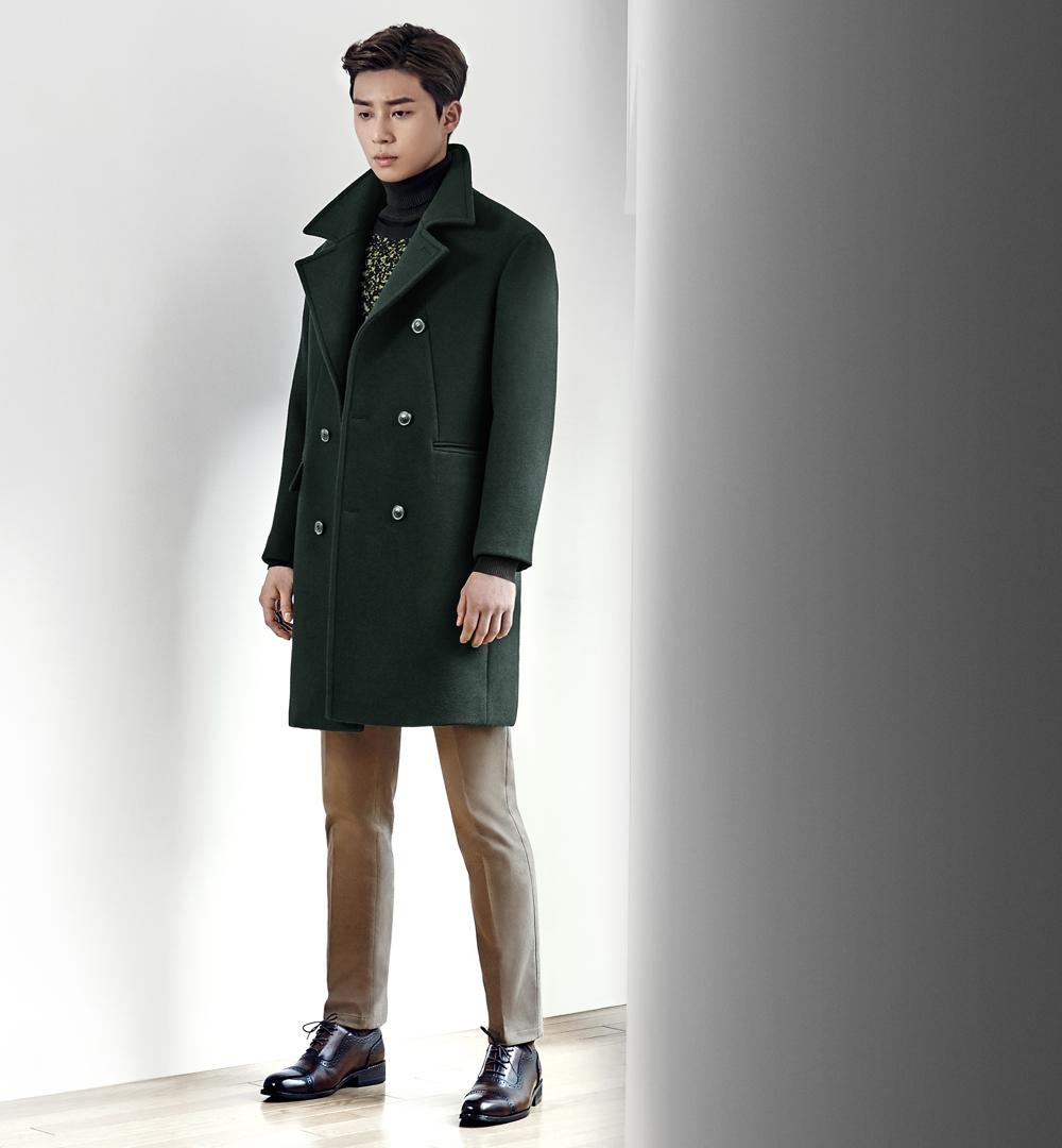Black And Grey Wallpaper Get Winter Menswear S Ideas From Park Seo Joon Eukybear
