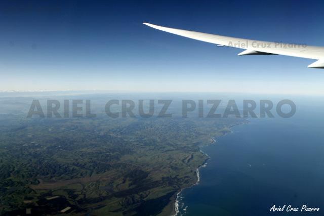 LAN841 - B788 CCBBJ - Chile