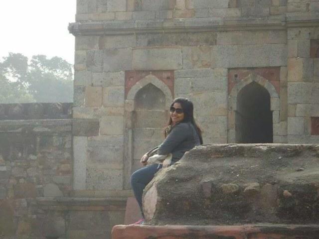 Our Self-Written Obituaries – Vijetha S.N, Patel Nagar