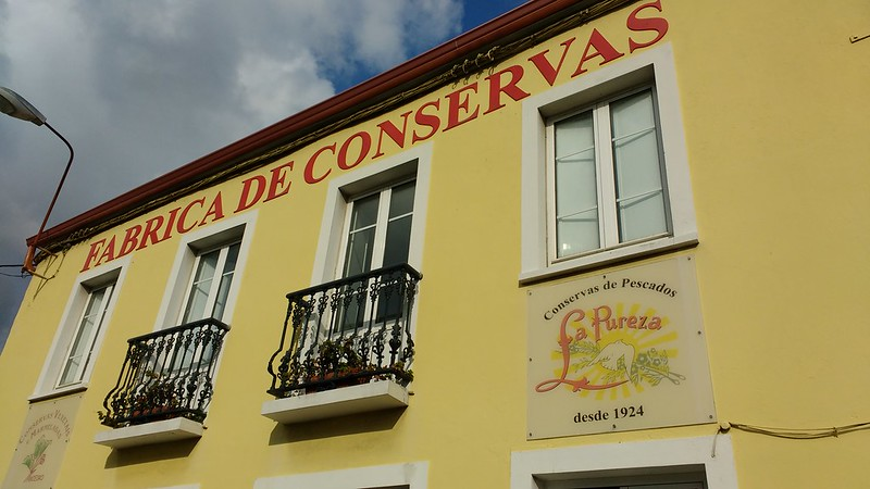 Ferrolterra, Galicia