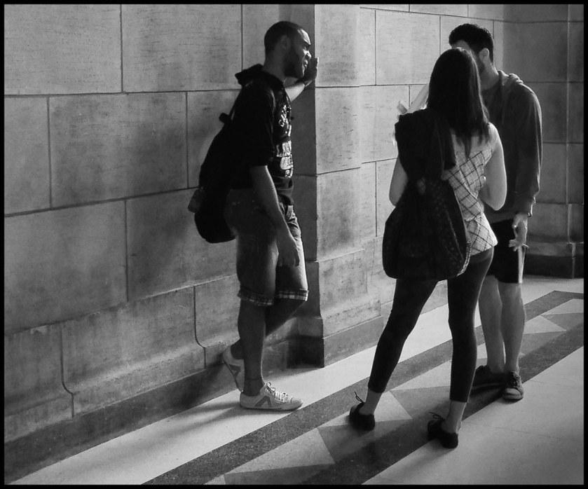Break - Havana - 2013