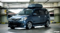 GETTINLOW - Hafiz Bimo: 2009 Toyota Avanza 1.5