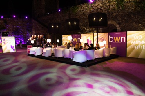 Beja Wine night 2011