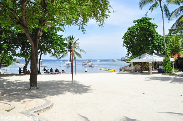 Cebu White Sands Resort And Spa Day Use