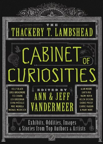 Lambshead Cabinet