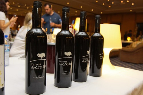 Vilamoura Wine Moments 2011