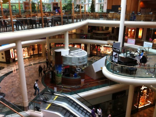 Dundrum Town Center