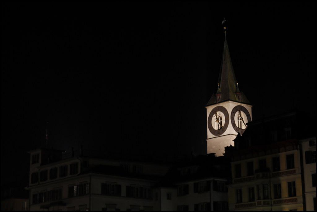 Tuukka13 - Holiday in Zurich 10-2011 - 7