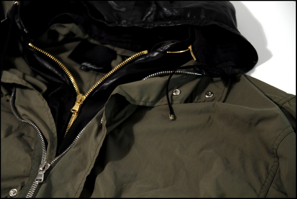 Tuukka13 - Winter Jackets 2011 - 3 1 Phillip Lim Parka