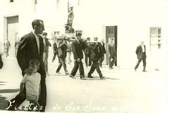 De procesion