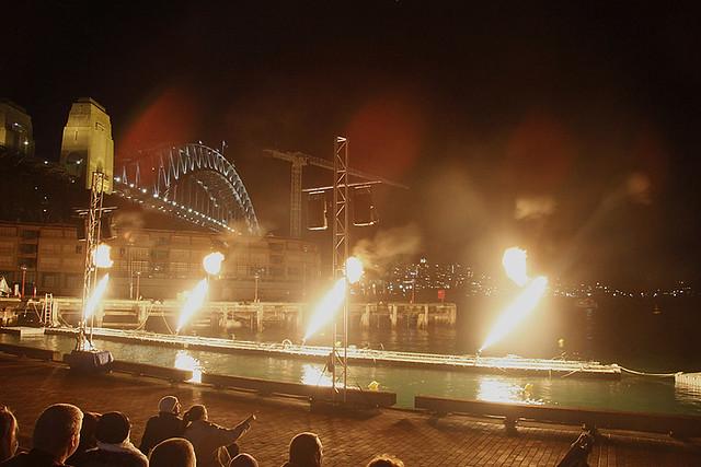 Vivid Sydney 2011