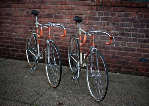 Frejus Bicycle Track bike
